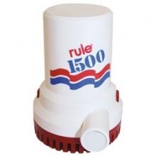 Rule Bilge Pump 1500GPH DC24V
