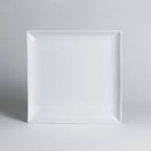 Square Flat Plate