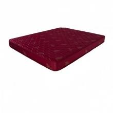 Duroflex Mattress One Side Quilt 5x6.3ft (5inch height)