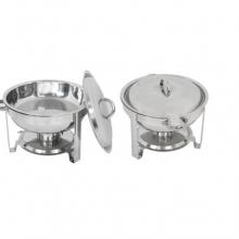 Chafing Dish Round  3.5L 831