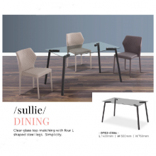 Sullie Dining Table