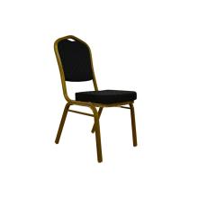 Banquet Chair - Black