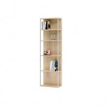 URBANO High Cabinet 50 cm. - Eamesteak Oak