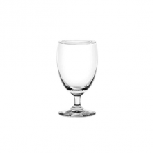 DRINKING GLASS GOBLET 1500G11 308ML BANQUET