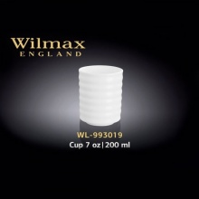 Wilmax Japanese Style Cup