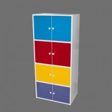COLOUR BOX VTF 8D(GF)