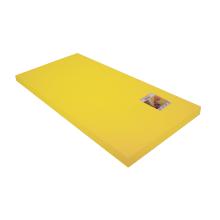 Foam Sheet Mattress 3x6ft (4inch height | 40density)Gold Puff