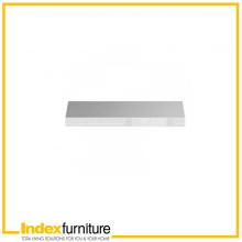 H-REMIX Shelf 60cm - White