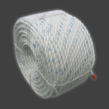 3 Strand Multi filament PP rope( 24mm×200M )