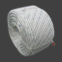 3 Strand Multi filament PP rope( 26mm×200M )