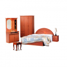 Bedroom Set With 4ft Bed