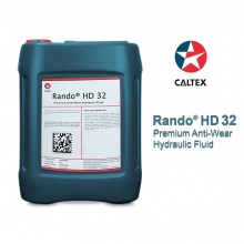 Rando HD32  20Ltr
