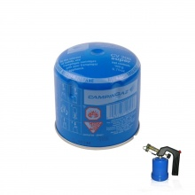 GAS CARTRIDGE FOR BLOW TORCH 190GRM