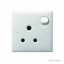 Socket Switch 15amp 1G