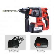 Cordless Hammer Drill 21V-3-OAH IDEAL