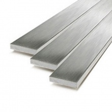 Stainless Steel Flat Bar 3/8'' x 6'' X 5.8mtr