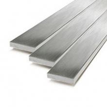 Stainless Steel Flat Bar 3/4'' x 3'' x  5.8mtr
