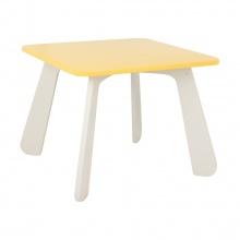 JEFFY KID TABLE - YELLOW
