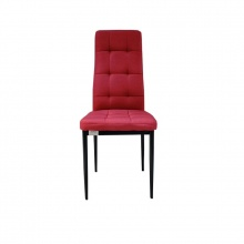 DINING CHAIR ZUNI RED