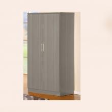 2 Door Wardrobe VTF3269