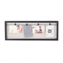 TIPO PHOTO DISPLAY WITH 4 CIPS BK