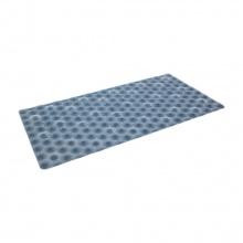 AREN PVC BATH MAT GY 71X36 CMS GY