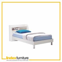 KINDER-A -P BED 3.5 FT WT