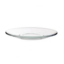 Tea Saucer Glass