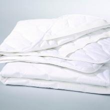 Mattress Protector White 3.5 x 6.5ft